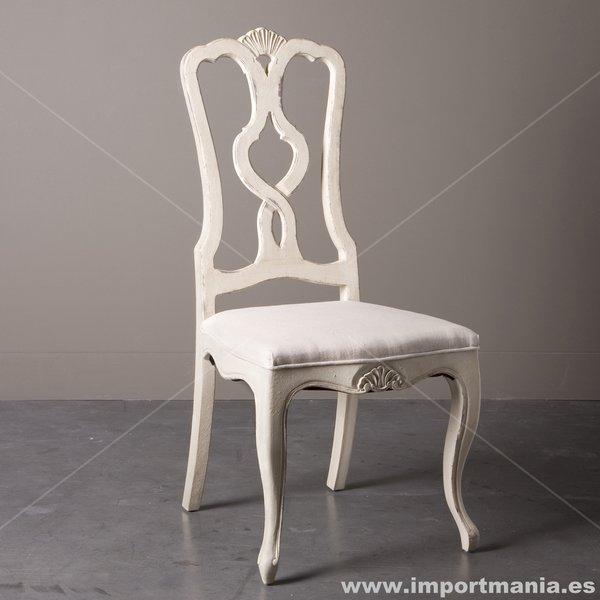 Decorando dormitorios sillas de comedor vintage for Sillas comedor retro
