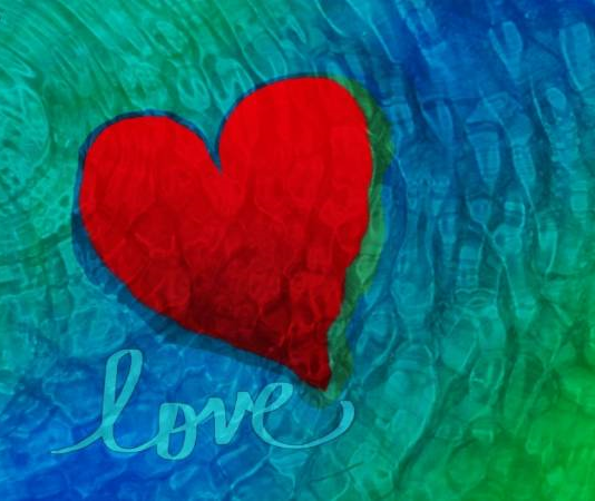 22 Love Heart Wallpapers, Pictures and Photos
