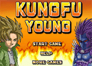 Kung Fu Young