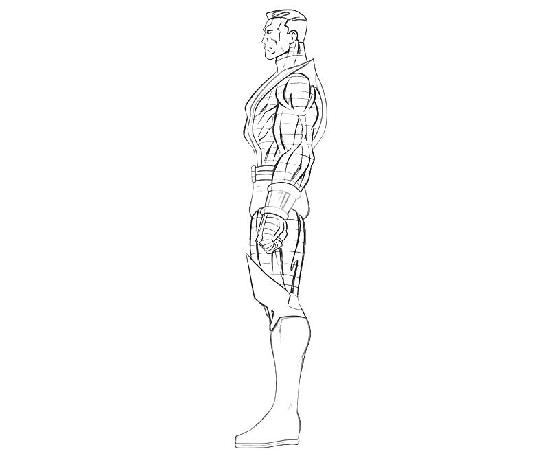 printable-marvel-ultimate-alliance-2-colossus-sideview-coloring-pages