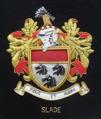 crest