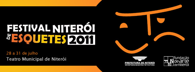 Festival Niterói de Esquetes 2011