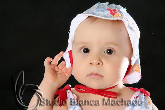 fotos infantis de estudio