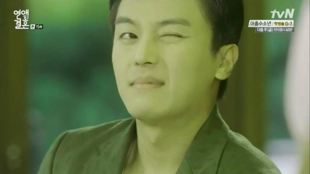 sinopsis marriage not dating ep 9 part 2 Download drama korea 'marriage not dating' paket hemat tersedia subtitle the nigth watchman's journal episode 1 part 2 download drama korea : marriage.