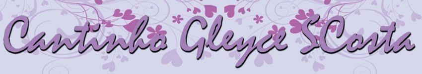 Gleyce SCosta
