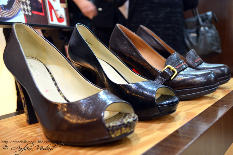 Naturalizer Shoes - The british are coming