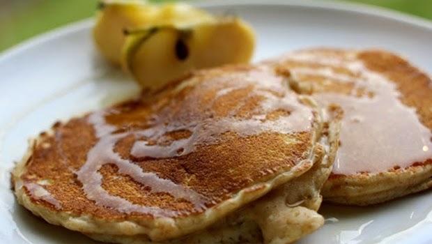 Cara Membuat Apple Pancake yang Enak
