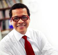 João Silva – publicitário e especialista em comunicação social. Diretor da Maria Comunicação.