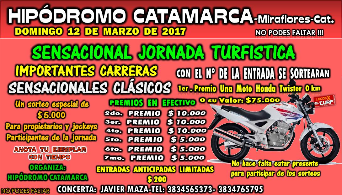 12-03-HIP. CATAMARCA