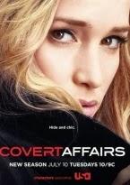 Covert Affairs Temporada 5