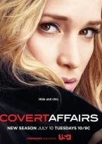 Covert Affairs Temporada 5