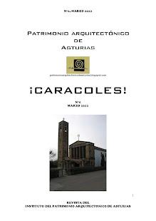 CARACOLES. Patrimonio Arquitectonico de Asturias