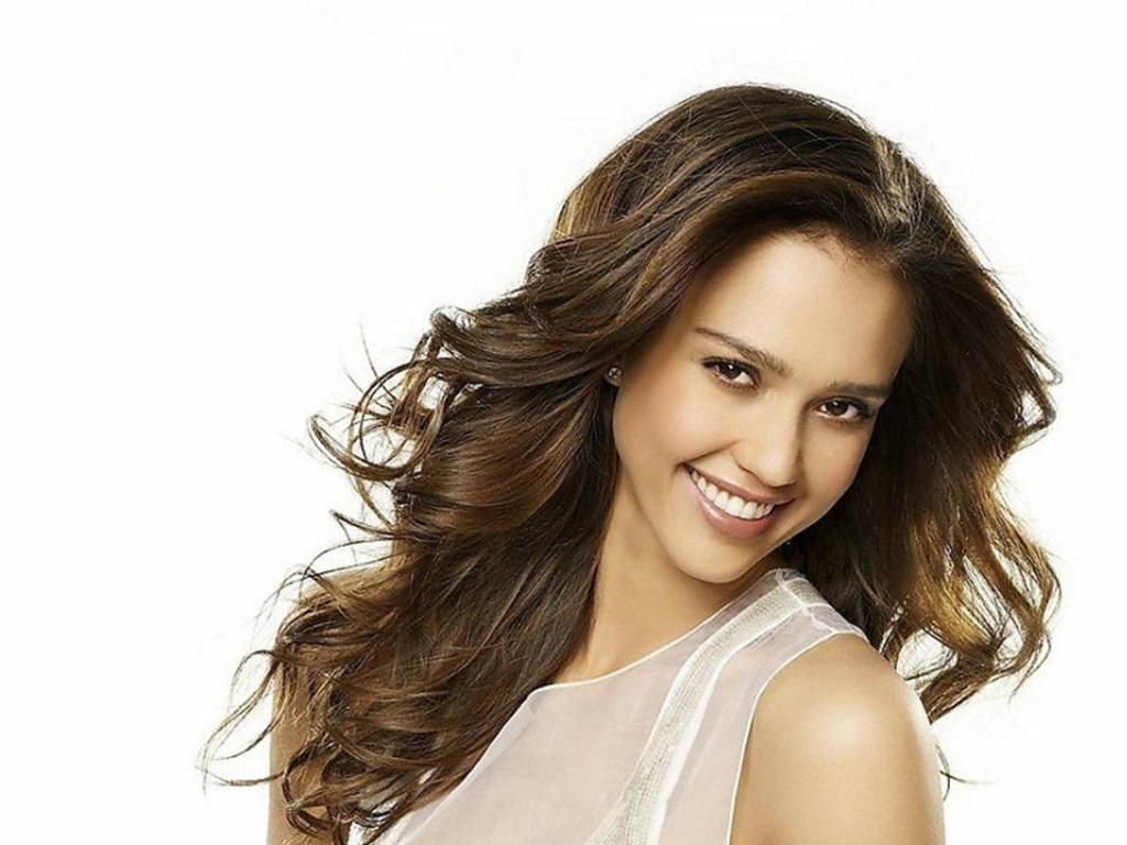 Actress Jessica Alba HD Images   Hot Celebrity