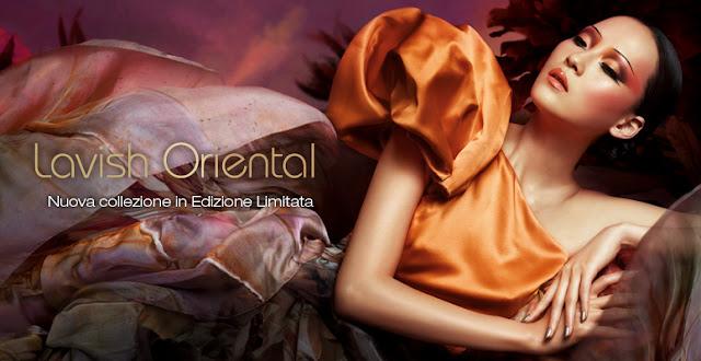 logo lavish oriental
