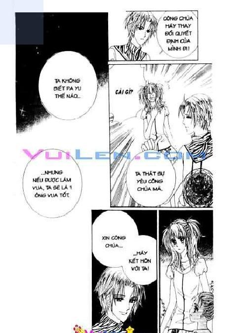 Công chúa của tôi Chapter 9 - Trang 141