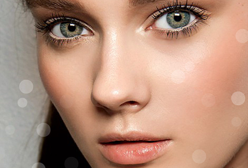 Natural Looking Makeup Tips For Hazel Eyes