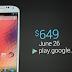 Anunciado el Samsung Galaxy S4 Google Edition, Android puro y actualizaciones al estilo Nexus