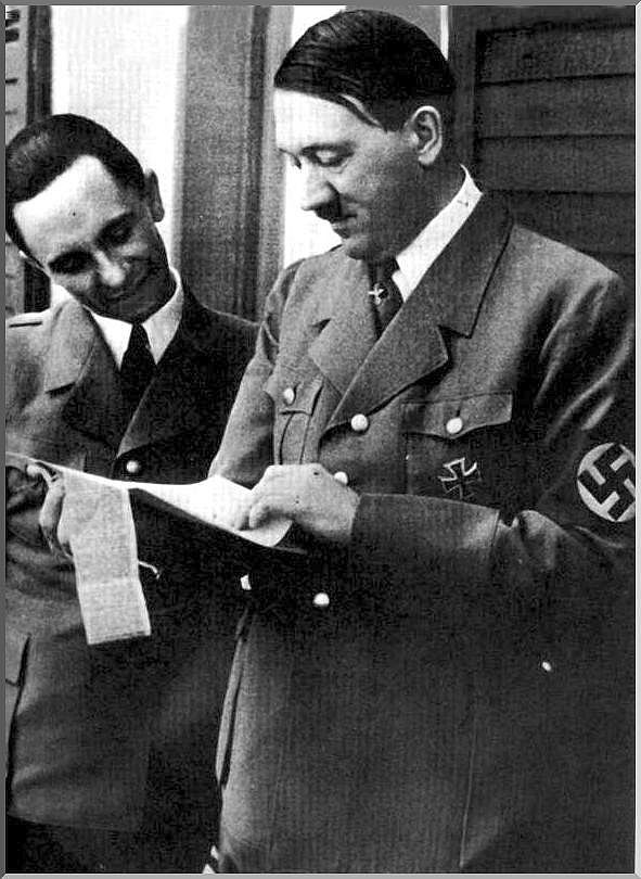 an introduction to joseph stalin and adolf hitler during the world war two This day saw the heaviest loss of life in a single day during world war  for initiating world war i image available adolf hitler issues  two photos into his.