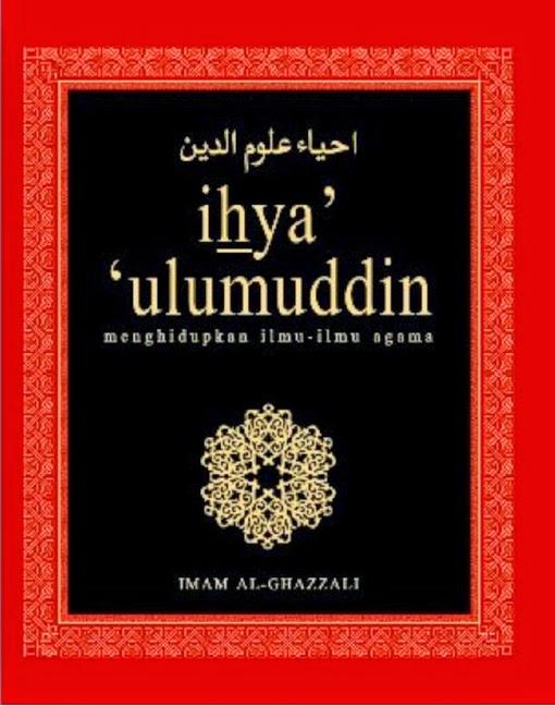 Download kitab ihya ulumuddin bahasa indonesia pdf