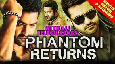 Phantom Returns (2015) watch full hindi dubbed movie 2015