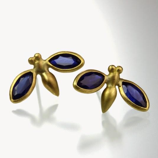 http://www.quadrumgallery.com/jewelry/product/gem-bug-studs-160c