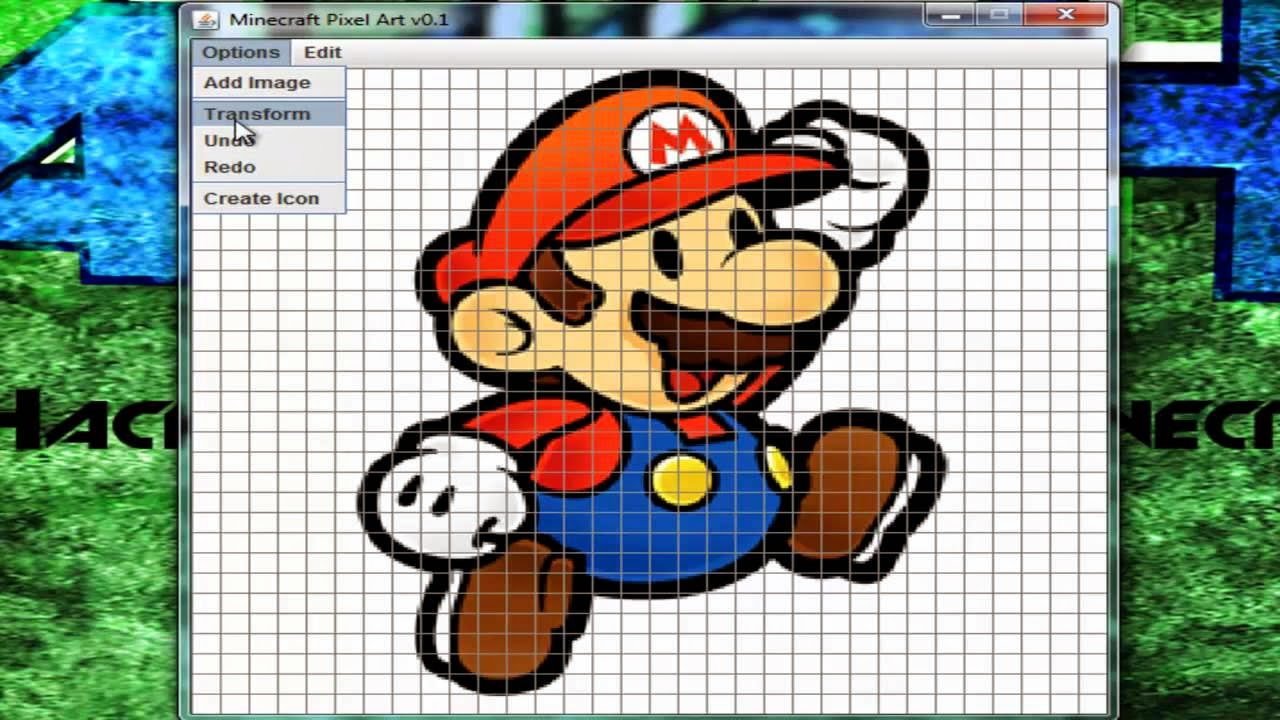 Free Download Software Pixel Art Software Free Download
