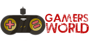 Gamers World | جيمرز ورلد