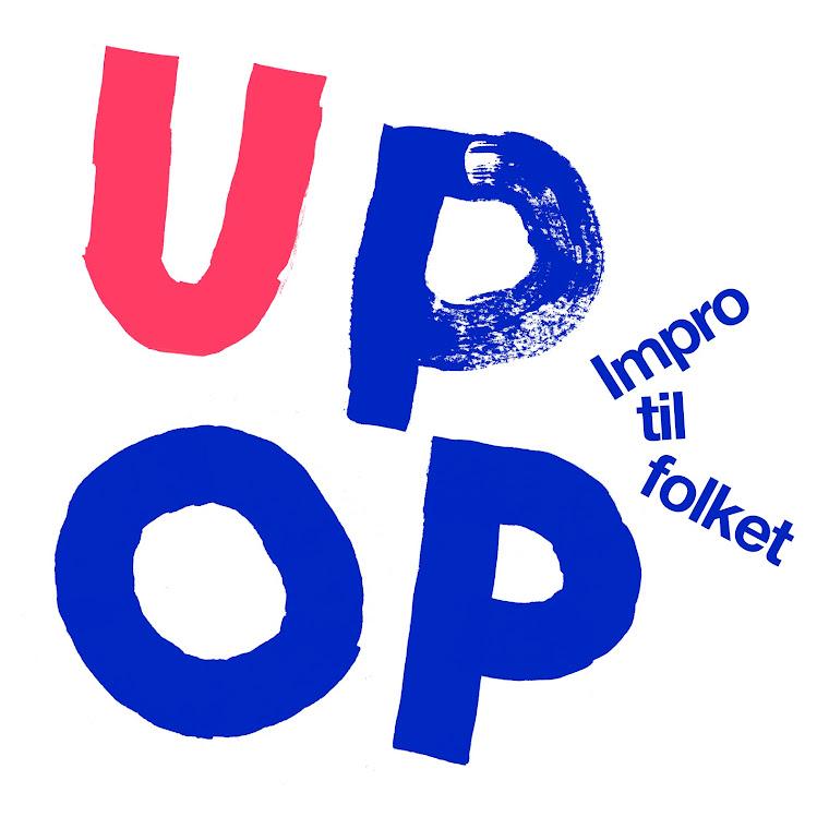 Konsertserien UPOP