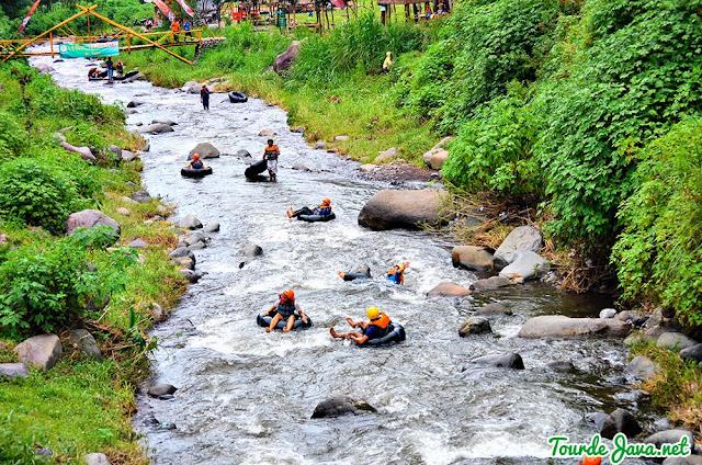 sungai amprong