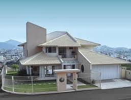 Platibanda telhado