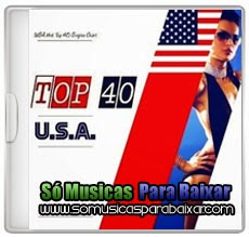 johnnny+cresch CD US Top 40 Singles Charts 11.01.2014