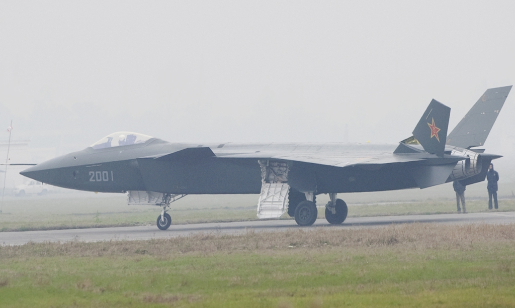 chine J-20+Mighty+Dragon++Chengdu+J-20+fifth+generation+stealth%252C+twin-engine+fighter+aircraft+prototype+People%2527s+Liberation+Army+Air+Force++OPERATIONAL+weapons+aam+bvr+missile+ls+pgm+gps+plaaf+%25284%2529