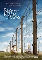 El niño con el pijama de rayas (Ver Película - Español Latino)