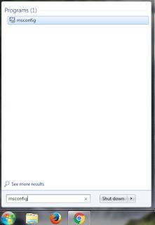 2 langkah Cara Mempercepat Booting Laptop