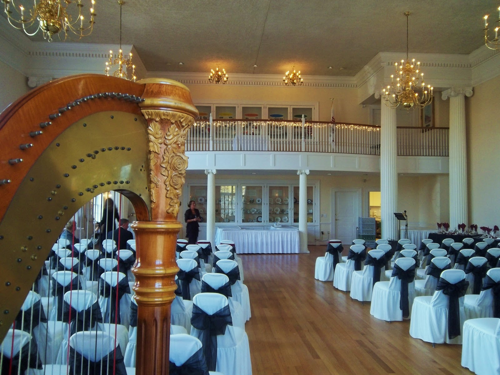 Wedding Reception Centers