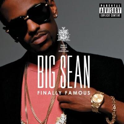 big sean finally famous deluxe edition. wallpaper Big Sean big sean