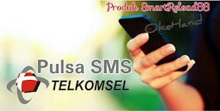 Harga Pulsa SMS Khusus Pengguna Telkomsel   SimPATI dan KartuAS