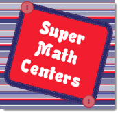 How to make a math center