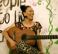 Acoustic Folk Soul: