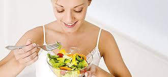 Keuntungan Mengkonsumsi Makanan Rendah Kalori