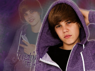 Unseen Hot Singer Justin Beiber HD photo wallpapers 2012
