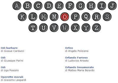LIBRI SULLA LETTERATURA ITALIANA DA SCARICARE GRATIS