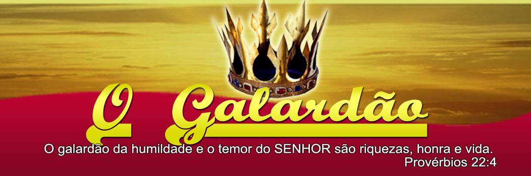 O galardão