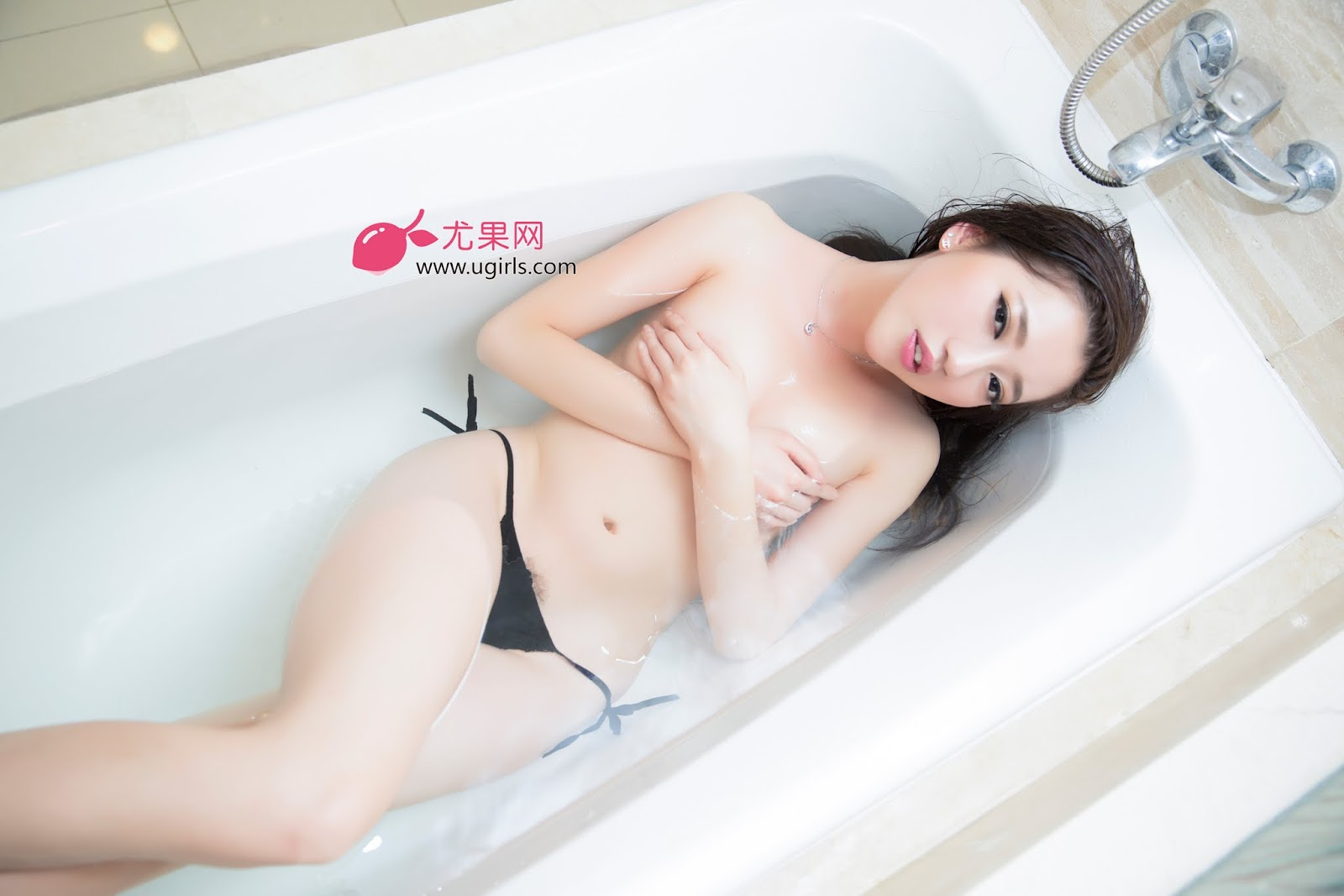 A14A5674 - Hot Model UGIRLS NO.8