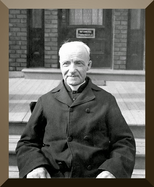 Saint André Bessette