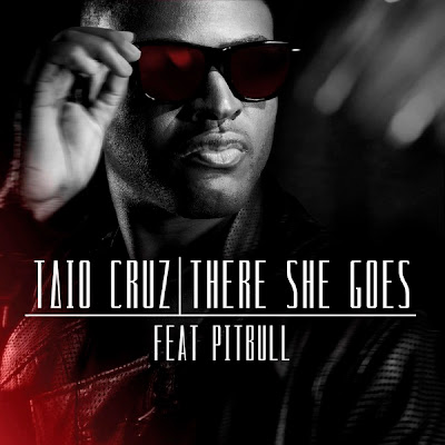 Photo Taio Cruz - There She Goes (feat. Pitbull) Picture & Image