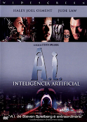 A.I. Inteligencia Artificial (2001) ()