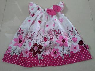 Memilih Model Baju Gamis Anak Cutetrik Sesuai Bentuk Tubuh