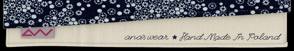 ana's wear-Hand Made In Poland
