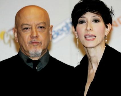 Sanremo 2003 - Enrico Ruggeri ed Andrea Mirò - Nessuno tocchi Caino